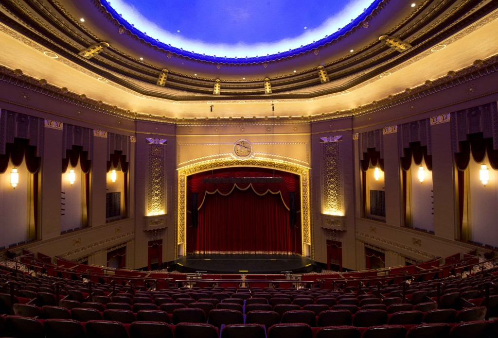Kiel Opera House Peabody Opera House A Ku Stiks