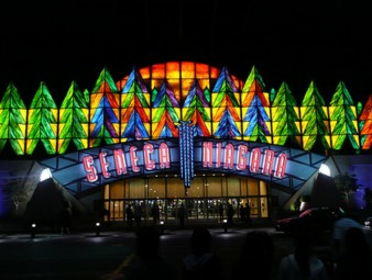 Seneca Casino Events Center