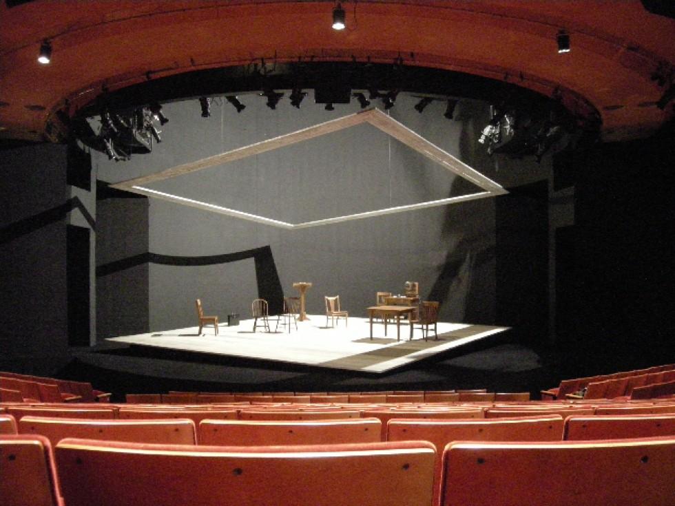Dallas Theatre Center