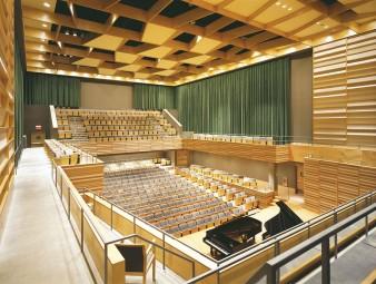 Juliet Rosch Recital Hall