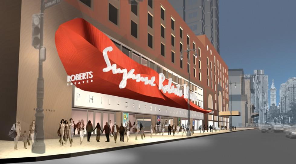 Suzanne Roberts Theatre