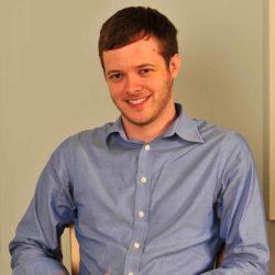 Jordan Lytle, Senior Consultant