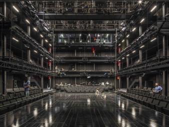 Polonsky Shakespeare Center